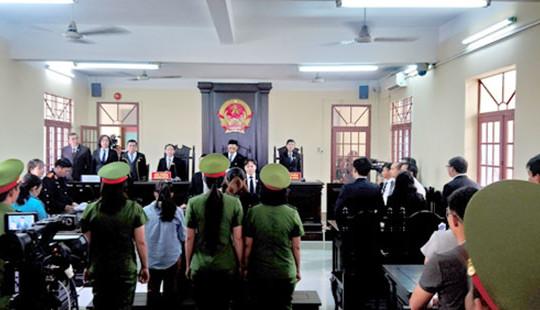 Tòa Dân sự TAND Tp. Hồ Chí Minh: Quyết tâm kéo giảm án tạm đình chỉ