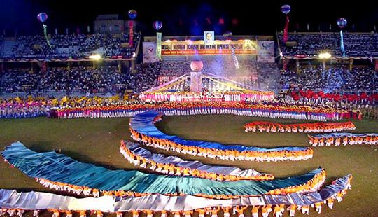 Phó Thủ tướng Vũ Đức Đam làm Trưởng BCĐ quốc gia SEA Games 31 và ASEAN Para Games 11