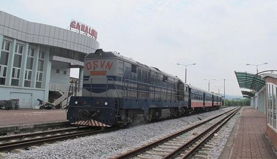 Từ ngày 16/3, dừng chạy 10 mác tàu trên các tuyến đường sắt