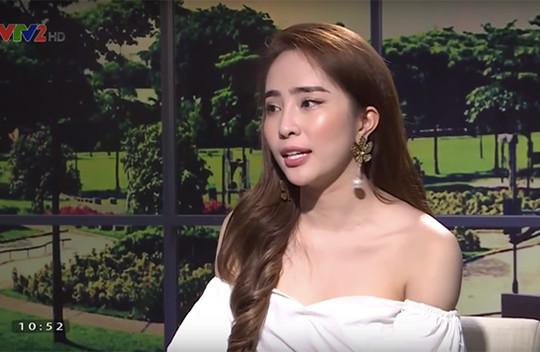Quỳnh Nga trải lòng về chuyện ly hôn và phẫu thuật thẩm mỹ