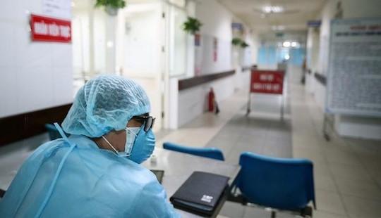 Ca thứ 67 mắc Covid-19 là người trở về từ Malaysia cùng bệnh nhân thứ 61