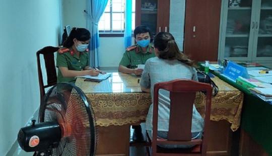 Quảng Nam xử lý 14 đối tượng tung tin thất thiệt về Covid-19
