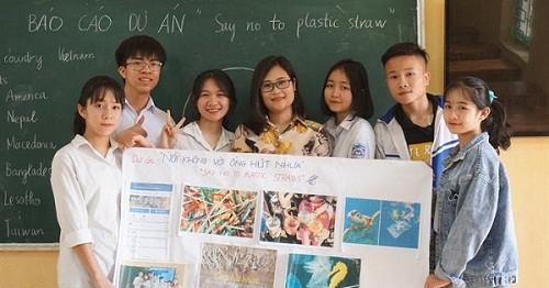 """Cô giáo huyện nghèo lọt vào top  """"50 giáo viên xuất sắc nhất toàn cầu"""" năm 2020"""
