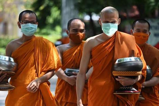 Thái Lan ban bố tình trạng khẩn cấp phòng chống dịch Covid-19