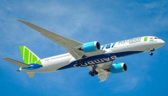 Bamboo Airways phối hợp Đại sứ quán Séc thực hiện chuyến bay đưa công dân châu Âu hồi hương