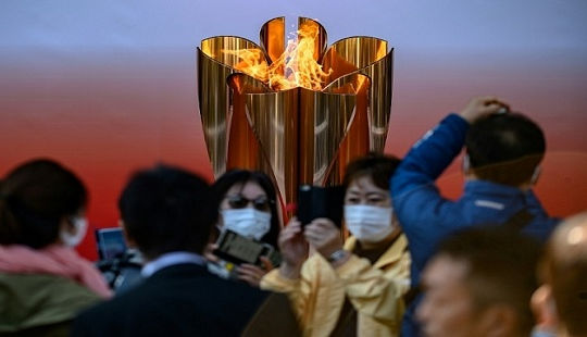 Olympic Tokyo, Champions League tương lai bất định vì Covid-19