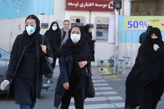 Liên hợp quốc kêu gọi các nước ngừng các lệnh cấm vận vì đại dịch Covid-19
