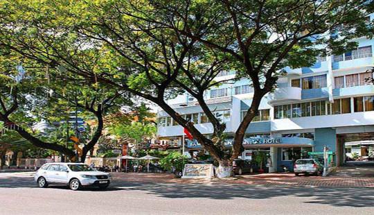 156 khách sạn đăng ký làm cơ sở cách ly phòng dịch Covid-19