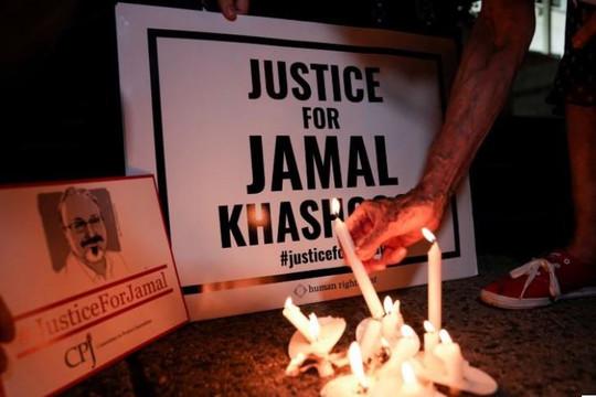 Thổ Nhĩ Kỳ buộc tội 20 nghi can trong vụ sát hại nhà báo Khashoggi