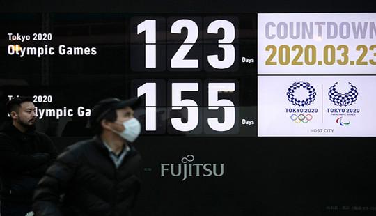 Nhật Bản và các bên liên quan thiệt hại nặng nề khi Olympic Tokyo 2020 bị hoãn