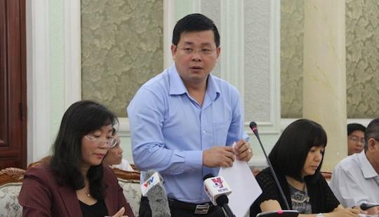 TP.HCM phê bình nghiêm khắc Sở TN&MT vụ ban hành công văn hỏa táng