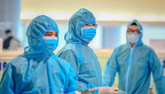 Bệnh nhân thứ 237 mắc Covid-19 bị ung thư máu, đã di chuyển nhiều nơi