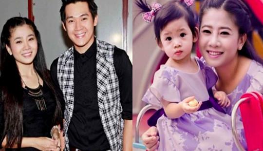 Bạn gái tin đồn của Phùng Ngọc Huy muốn chăm sóc con gái Mai Phương