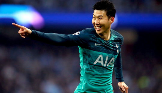 Premier League hoãn thi đấu, Son Heung-min về Hàn Quốc tham gia huấn luyện quân sự