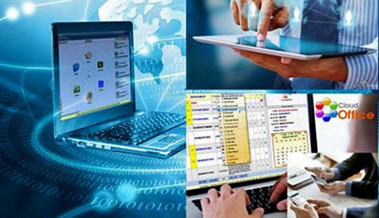 Phòng, chống dịch COVID-19: Tập trung ứng dụng CNTT giải quyết công việc, thủ tục hành chính