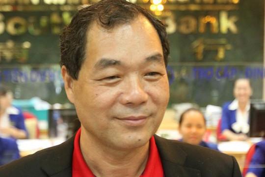 Truy tố Cựu Phó Chủ tịch Sacombank