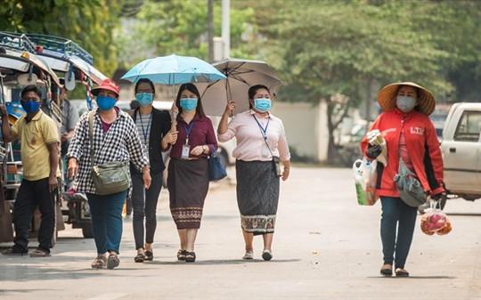 Việt Nam - Lào thay đổi quy định xuất nhập cảnh ứng phó dịch Covid-19