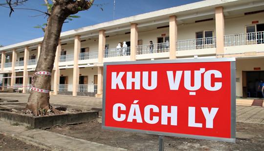 Quảng Nam: Không thu phí cách ly người dân trở về từ vùng dịch