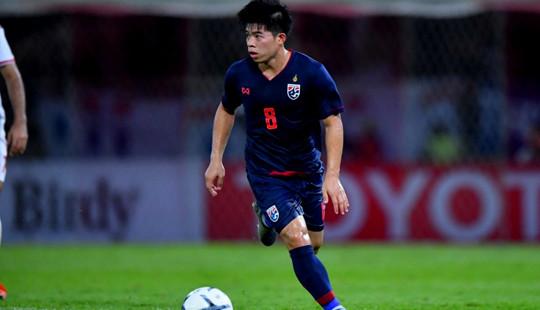 Lần thứ hai liên tiếp Thái Lan quay lưng với AFF Cup