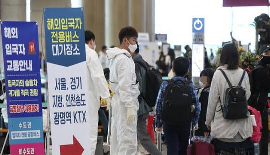 Hàn Quốc trục xuất 3 du học sinh Việt Nam vì vi phạm lệnh cách ly