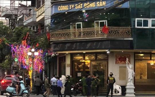 Bất ngờ nguyên nhân vụ nữ đại gia bất động sản ở Thái Bình bị bắt