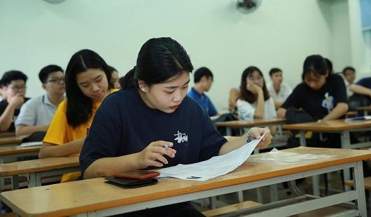 Có đề thi tham khảo rồi học sinh 12 cần làm gì để chinh phục môn Toán kỳ thi THPT quốc gia