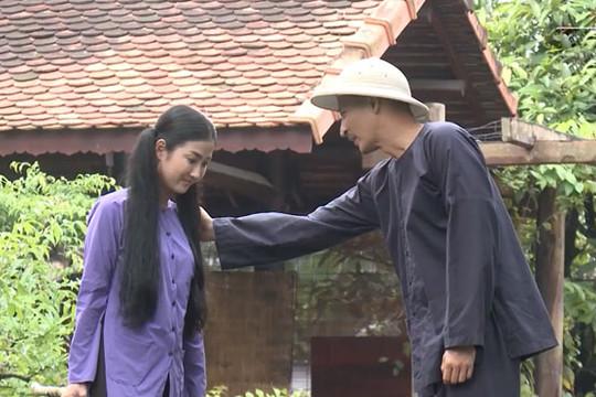 Luật trời: Từ giở trò với em vợ không thành, Huy Khánh tiếp tục ve vãn cháu gái
