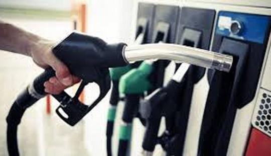Chiều nay, giá xăng có thể giảm tiếp?