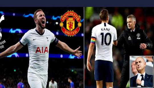 Tottenham phải bán Harry Kane để trả nợ