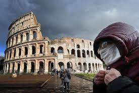 Tin vắn thế giới ngày 13/4: Số ca tử vong mới tại Italy bắt đầu giảm
