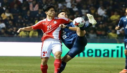 Liên đoàn bóng đá châu Á hoãn tất cả giải đấu vì dịch Covid-19