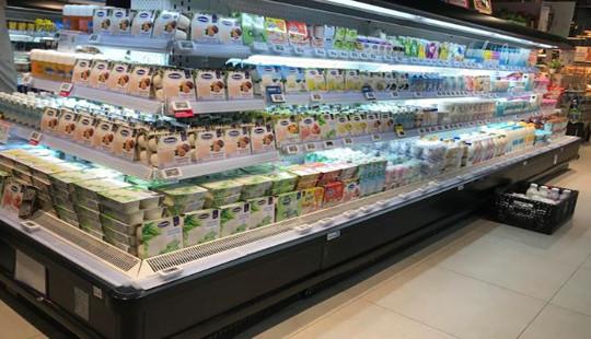 Trở ngại do Covid-19 nhưng Vinamilk vẫn xuất khẩu sữa qua Trung Quốc