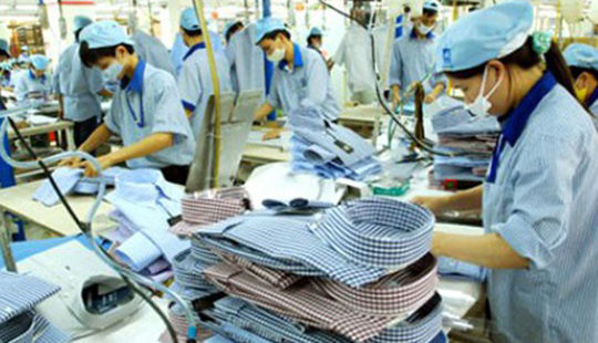 Nhiều ngành kinh tế hưởng lợi khi EVFTA có hiệu lực