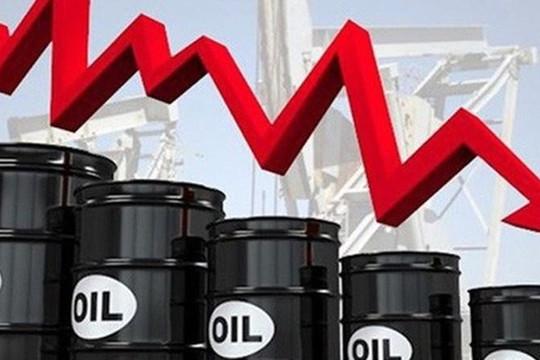 PVN nói gì khi giá dầu lần đầu tiên rơi xuống mức âm?