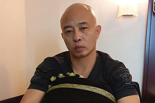 Khởi tố Đường Nhuệ vụ đánh người ở đồn công an