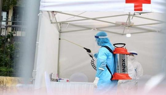 WHO đánh giá cao khả năng ứng phó với dịch Covid-19 của Việt Nam