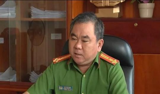 Cách chức thêm 2 Trưởng phòng CSĐT Công an tỉnh Đồng Nai