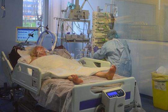 Hơn 177.000 người tử vong vì Covid-19 trên toàn cầu