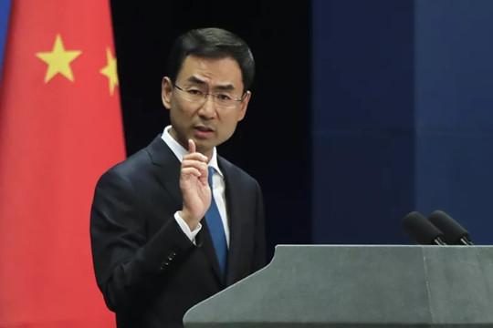 """Trung Quốc tuyên bố không có """"chợ ướt"""" buôn bán động vật hoang dã"""