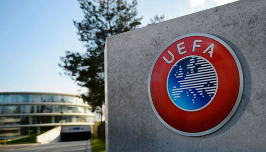 WHO đề xuất cấm thi đấu bóng đá tới năm 2021 ?