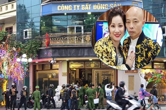 Thông tin rõ về bản chất vụ án Nguyễn Xuân Đường ở Thái Bình