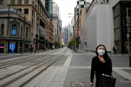 Đặc phái viên Trung Quốc cảnh báo tẩy chay Úc vì yêu cầu điều tra Covid-19