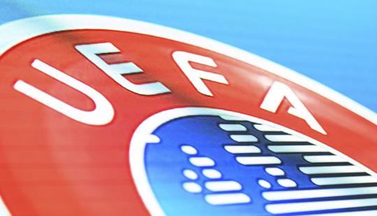 UEFA tung gói cứu trợ 236,5 triệu Euro giải cứu bóng đá