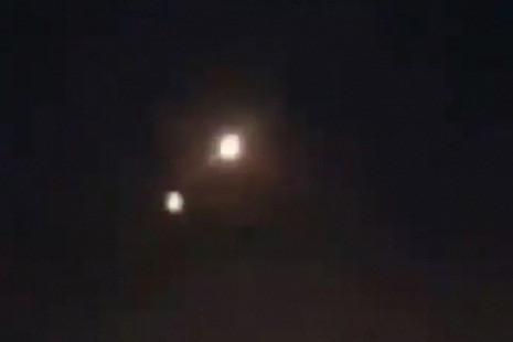 Israel thực hiện cuộc không kích vào thủ đô Damascus của Syria