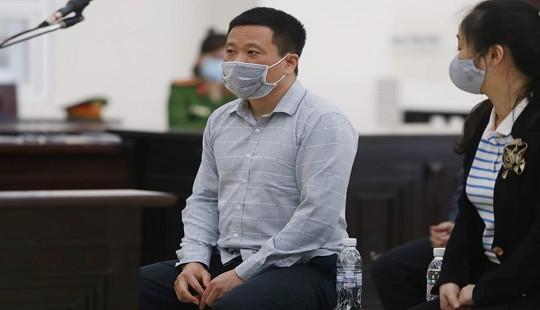 Bị cáo Hà Văn Thắm tiếp tục bị đề nghị mức án từ 10 - 12 năm tù