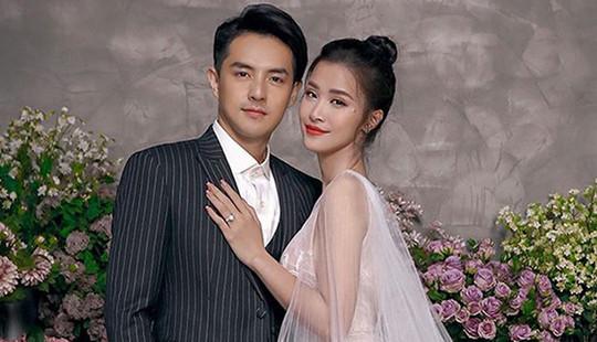 Đông Nhi chính thức xác nhận mang thai sau 5 tháng kết hôn
