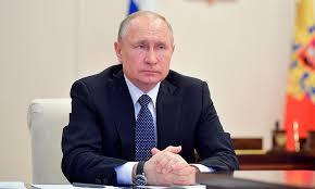 Mức tín nhiệm của Tổng thống Putin thấp kỷ lục trong vòng 14 năm