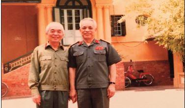 Đại tướng Văn Tiến Dũng - Nhà chiến lược quân sự tài ba