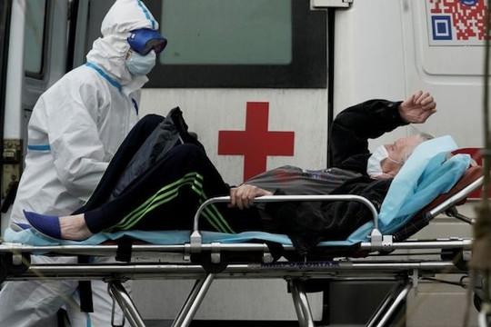 Tin vắn thế giới ngày 2/5: Gần 8.000 ca nhiễm SARS-CoV-2 trong một ngày ở Nga