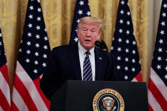 Tin vắn thế giới ngày 3/5: Ông Trump lại cảnh báo tăng thuế đối với hàng hóa Trung Quốc